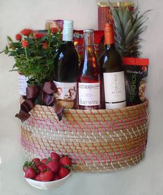 Appetit gorgeous gift baskets httppinkshark negle Gallery
