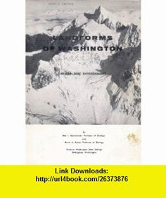 Landforms of Washington; The geologic environment, Don J Easterbrook ,   ,  , ASIN: B0006C46G6 , tutorials , pdf , ebook , torrent , downloads , rapidshare , filesonic , hotfile , megaupload , fileserve