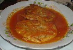La carne se pone a cocimiento en olla de presión mas o menos por 30 minutos, se saca se deshebra, en, en un recipiente se pone la carne, se le incorporan el huevo, e...