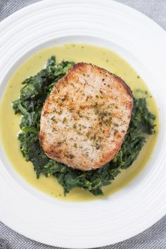 Air pullet Pork Chops that square measure thus juicy you'll suppose they came right off the grill! The pork chop seasoning is thus smart you. Breaded Pork Chops, Juicy Pork Chops, Boneless Pork Chops, Air Fry Recipes, Air Fryer Dinner Recipes, Cooking Recipes, Easy Recipes, Air Fryer Cooking Times, Cooks Air Fryer