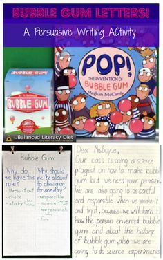 INSTRUCTION: This focused lesson actively engages students and is motivating as it builds students' understanding of letter writing as well as a number of other literacy skills (CTW, p. Persuasive Letter, Procedural Writing, Informational Writing, Letter Writing, Writing Strategies, Writing Resources, Writing Activities, Third Grade Writing, 4th Grade Reading