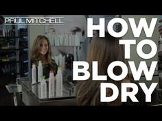 Step-by-Step: How to Get a Salon-Quality Blow Out at Home Tutorial: Tally Takes On (Ep. 1.5)