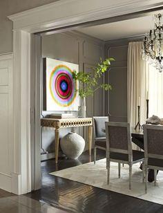 Dining room : Marcus Design: {designer profile: nam dang-mitchell}