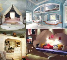Beds <3