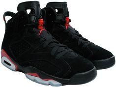 Nike Air Jordan 6 1990