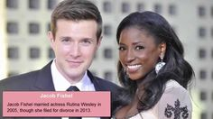 12 Famous and Super Rich White Men who married Black Women 2015