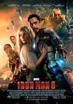 Posters We Love: Superhero Edition