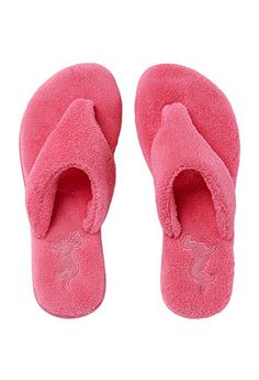 Image for Pa Classic Towelling Thongs from Peter Alexander