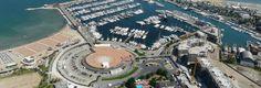 Book a berth online in Marina di Rimini with MarinaReservation!