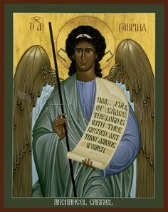 Search for Art Saint Gabriel, Saint Anthony Of Padua, Sacred Heart Tattoos, Social Themes, Archangel Gabriel, Black Angels, Angels Among Us, Spiritual Warfare, Art Icon