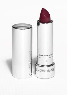 Lipstick fetish stories