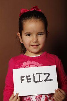 Happy, Regina Escamilla, Monterrey, México