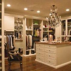 Converting A Bedroom To A Walk-in Closet | My Closet