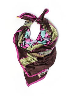 Check it out—Nordstrom Silk Scarf for $26.99 at thredUP!