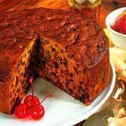 Boiled Fruit Cake - Yahoo New Zealand Food Xmas Food, Christmas Cooking, Boiled Fruit Cake, Easy Cooking, Cooking Recipes, Moist White Cake, White Cakes, Xmas Pudding, Welsh Recipes