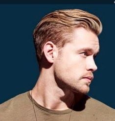 Chord Overstreet Ready For Work