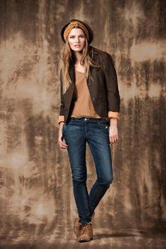 JS Heritage: moda joven y sofisticada en Bilbao (10/12) | DolceCity.com