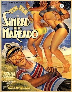movie Adult classic mexican