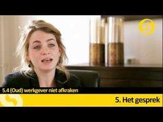 Sollicitatiegesprek-tips - LSG - YouTube