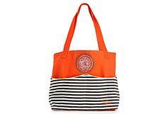 Beautiful Beach Day Bag.  Poppy Organic Cotton Mandala Shoulder Tote  Yala Designs