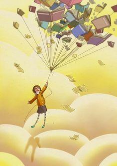 [LISTAS] Livros por nacionalidades