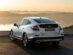 2016 Honda Crosstour Engine Section Design Features Price