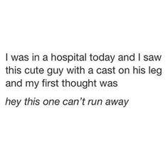 I'm dying. Hahahaha