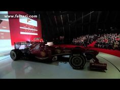 F138: Focus on the car