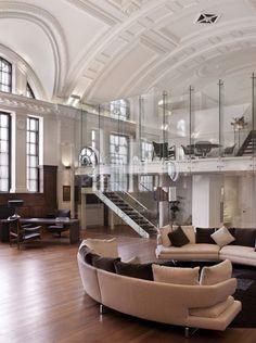 Town Hall Hotel / De Montfort Suite