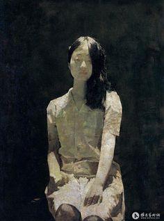林永康(Lin Yongkang)...   Kai Fine Art