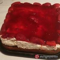 Τσιζ κέικ καναδέζικο Flan, Greek Pastries, Greek Sweets, Chocolate Mousse Cake, Greek Recipes, Cheesecakes, Cupcake Cakes, Cupcakes, Cookie Recipes