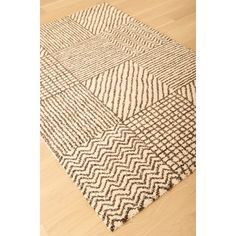 You'll love the Granada Ivory/Chocolate Area Rug at Wayfair - Great Deals on all Décor  products with Free Shipping on most stuff, even the big stuff.