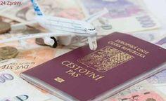 Dětský pas nebo stačí občanka? S jakými doklady je cestování výhodnější?
