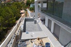 New design villa in Moraira, Be Spoiled Moraira, New Builds, Luxury Villa, News Design, Spain, Sidewalk, Building, Outdoor Decor, Home Decor
