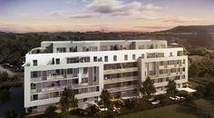 Présentation de la résidence L'Initiale à AMBILLY.  De splendides appartements neufs du T2 au T4 à partir de 209 000€ situés sà 1km de la frontière Suisse et à 20mn de Genève. Projetez-vous dans votre futur appartement grâce aux visites virtuelles et aux plans 3D. HABITEO met à votre disposition toutes les informations nécessaires afin que votre achat se réalise dans les meilleures conditions.