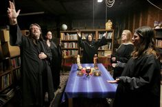If you're thinking about starting up your own Pagan group or Wiccan coven, it's a good idea to have some general operating procedures. Here are some tips on what to include, and why you should have a set of bylaws in place.