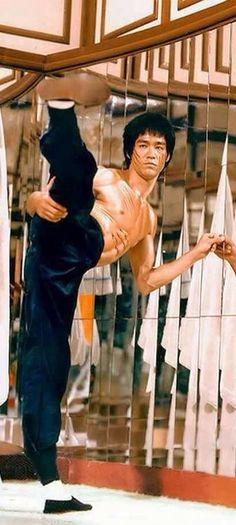 Enter The Dragon   (  1973  )  #BruceLee  #EnterTheDragon