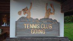 Tennis Clubs, Home Decor, Art, Atelier, Wood Art, Art Background, Decoration Home, Room Decor, Kunst