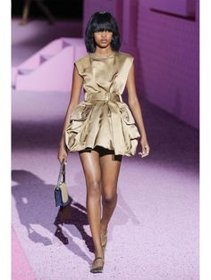 Marc Jacobs SS 2015