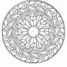 gunston coloring pages   40 desenhos de mandala para colorir, pintar, imprimir ...