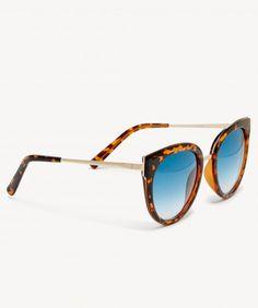 f3c9f691cf Sole Society - Robbie Sunglasses