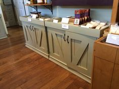 cross brace cabinet door to combine with Z brace maybe and plain ...