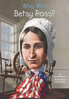 Betsy Ross - Penguin Books USA