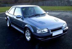 Rs Turbo S2
