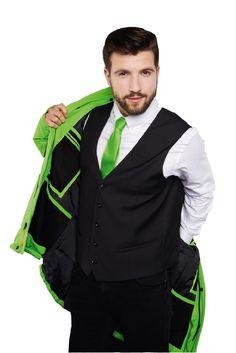 Komfort und Style - Arbeitsbekleidung/Corporate Fashion für FlixBus. Vierke.de