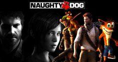 Naughty Dog is 30 years old. Uncharted. Crash Bandicoot, etc.