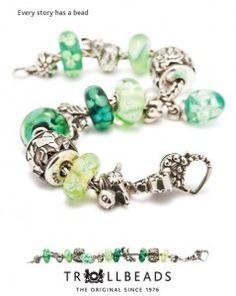 Trollbead Bracelet