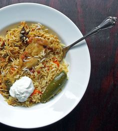 Traditional spicy Indian dish. Perfect for large groups or a party!