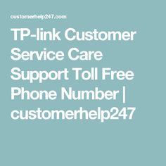 Hewlett-Packard Customer Service Care Support Toll Free Phone ...
