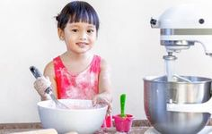 Encouraging My Children to Love Cooking